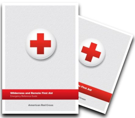 American Red Cross Wilderness and Remote First-Aid | American First ...